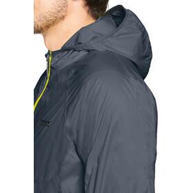 Maier Sports Feathery Windjacket Men ombre blue